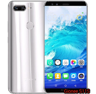 Gionee S11S Full Specifications And Price