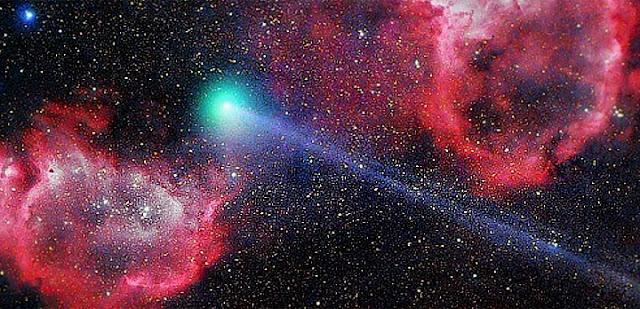 Cometa C/2015 F4