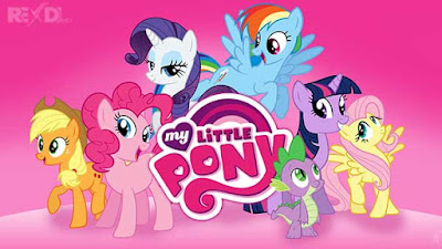 My Little Pony Apk (MOD money)  Data for Android