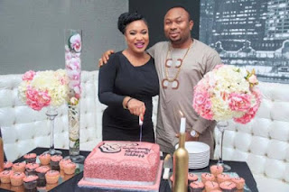 I have treated multiple STDs- Tonto Dikeh