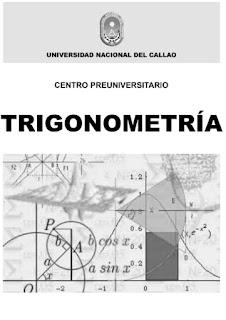 Libro de Trigonometría CEPRE UNAC pdf