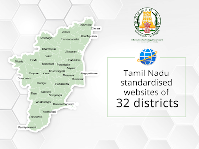 TN Districts Websites