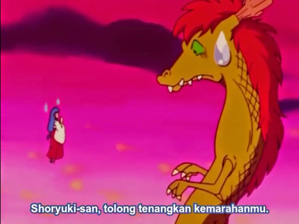 Download Ghost Sweeper GS Mikami Episode 24 Subtitle Indonesia