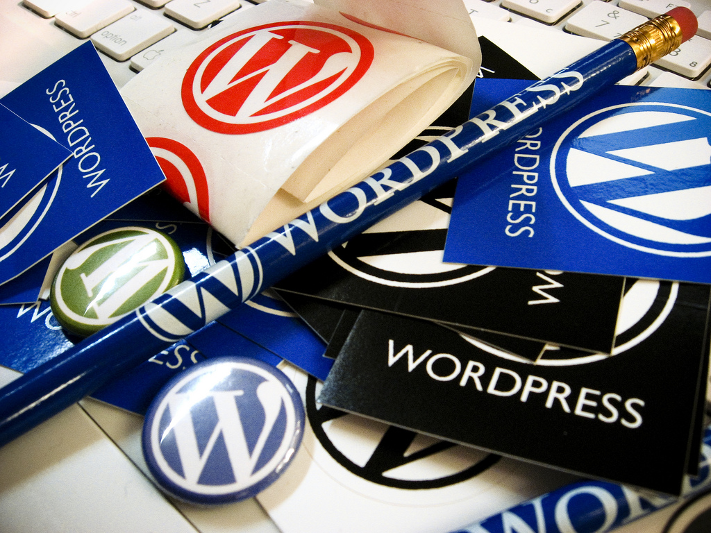 cara, menambah, pages, mengatur, menu, wordpress, website, blog