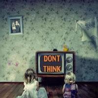 danni della tv sulla mente dei bambini