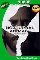 Animales Nocturnos (2016) Latino HD WEB-DL 1080P - 2016