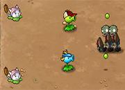 juego Plantas VS Zombies 2 Play Dos