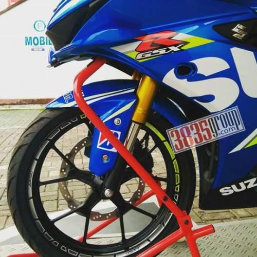 Suzuki_GSXR_150_modifikasi