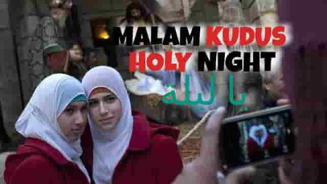 Marhaban Milad Isa Al-Masih bin Maryam