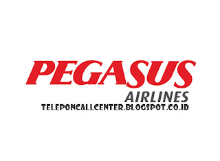 Call Center Customer Service Pegasus Airlines