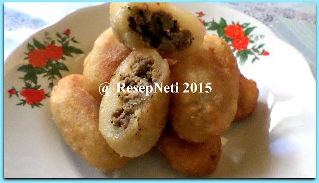 Resep combro di dapur kusNeti 2015