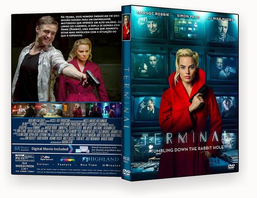 DVD-R – TERMINAL – AUTORADO