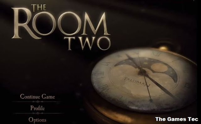 The Room Two APK Download APK + OBB