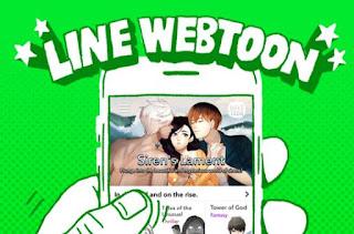 Cara Mendapatkan Koin Webtoon