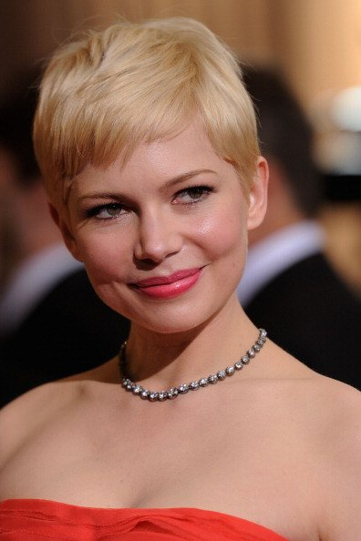 Mery Free Fashion Short Hair For Various Face Shape
