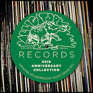 Alligator Records 45th Anniversary Collection