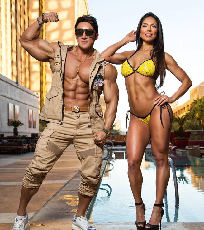 DO Girls Give a Sh*t about MUSCLES?