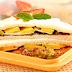 Resep Dan Cara Membuat Avocado Sandwich