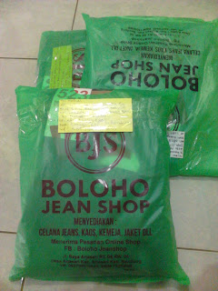 Berburu Celana Jeans Murah Berkualitas di Arjasari