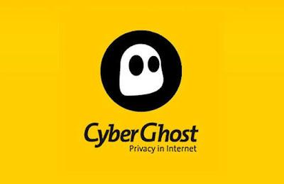 تطبيق-CyberGhost-VPN