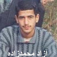 Azad Mohammadzadeh