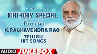 K. Raghavendra Rao Telugu Hit Songs Jukebox