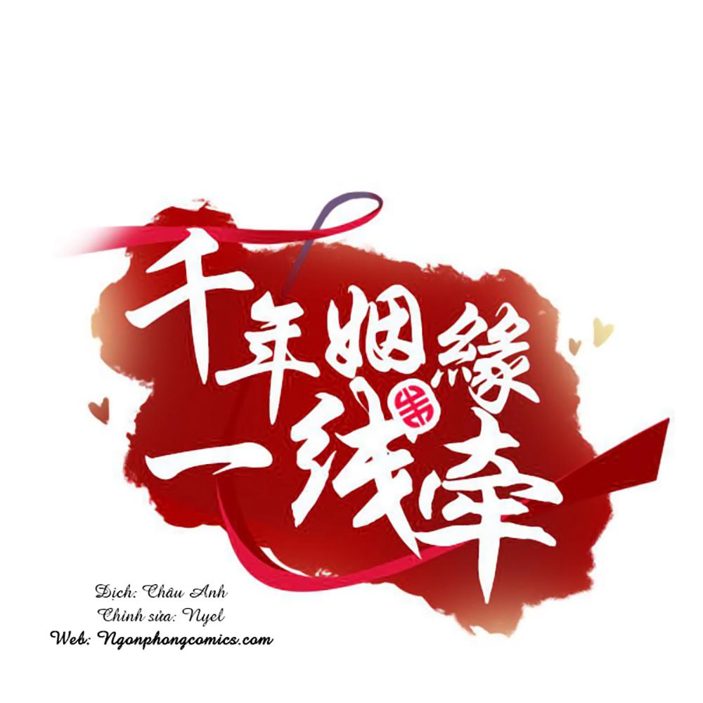 Vạn Năm Nhân Duyên Nhất Tuyến Khiên Chap 25