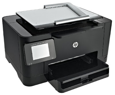 HP LaserJet M275NW Driver Download