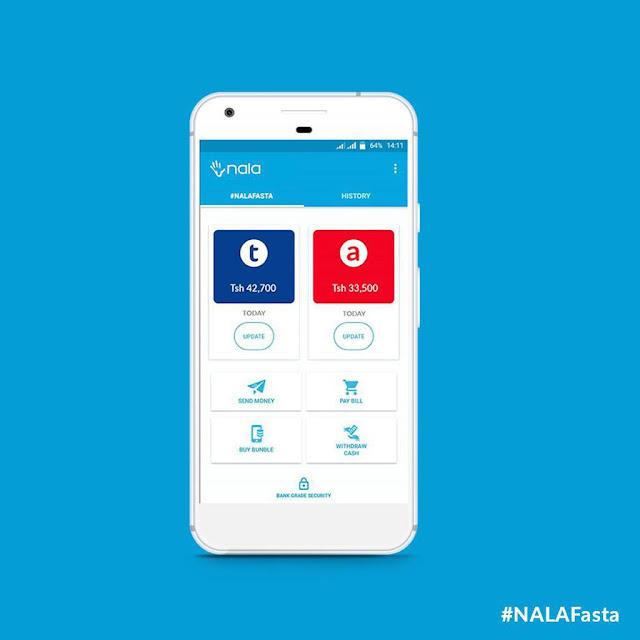 NALA Interface