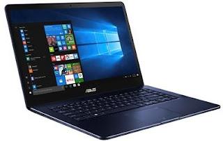 ASUS ZenBook Pro 15 UX550GE Driver Download 10 64-bit