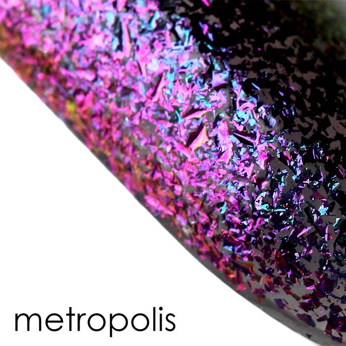 ILNP Metropolis
