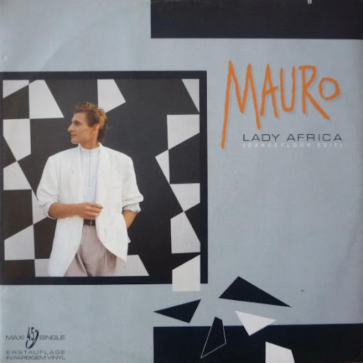 Mauro - Lady Africa (Safari Mix)