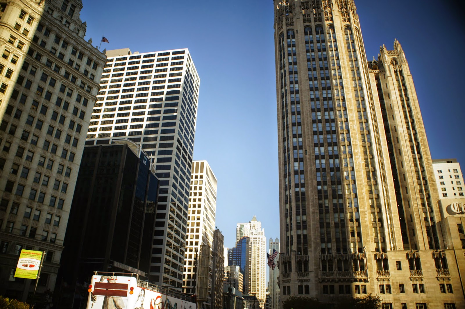 Is chicago a good city for dating