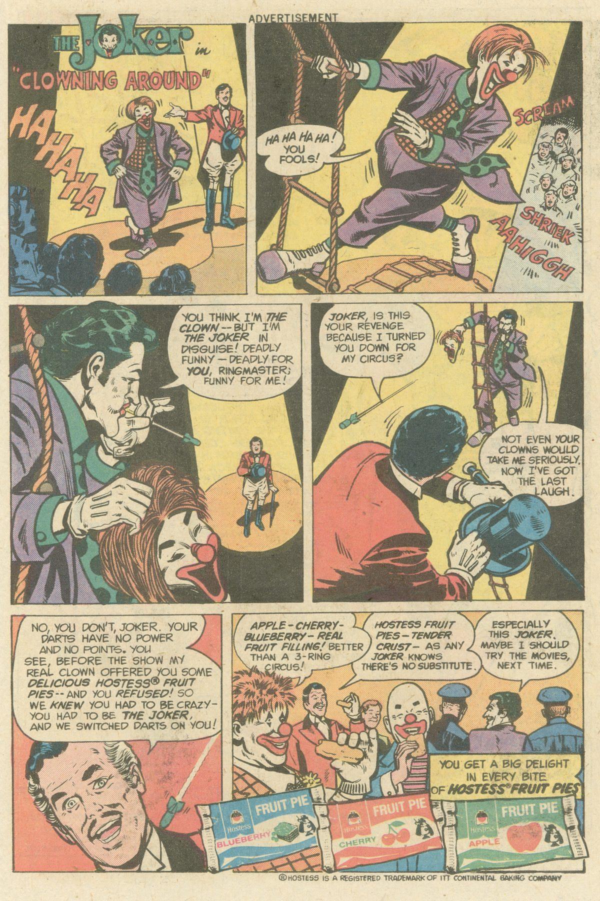 Read online World's Finest Comics comic -  Issue #247 - 31
