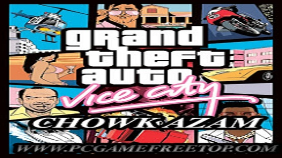 GTA Chowk Azam Game Download Free For Pc - PCGAMEFREETOP