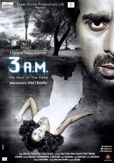 3 AM (2014) Poster