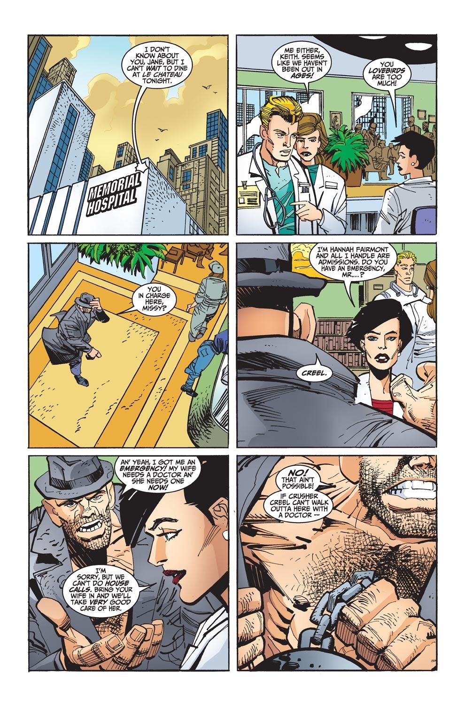 Thor (1998) Issue #26 #27 - English 16