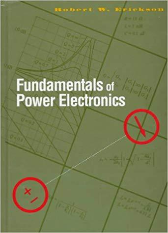 PDf] Fundamental of Power Electronics Book by Robert