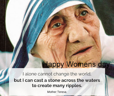 womens day quotes 1 - International Women�s Day Images