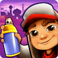 Subway Surfers1.68.0 Unlimited (Coins - Keys - Full Unlock) MOD APK