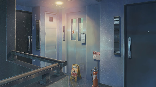 Memperhatikan Gaya dan Tema Makoto Shinkai