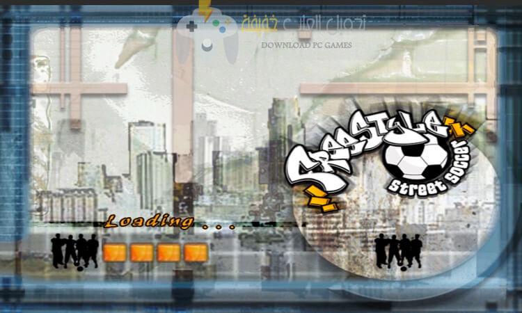تحميل لعبة كرة الشوارع للكمبيوتر برابط مباشر