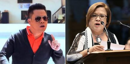 Colangco and ten other convicts affidavit: De Lima gets 3 Million every month from drug money in Bilibid