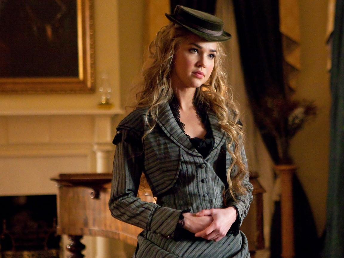 The Vampire Diaries - Season 2 Episode 15: The Dinner Party