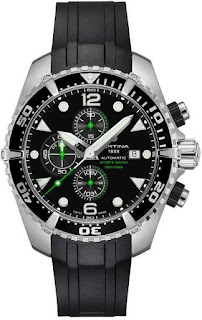 Certina Watch DS Action Chrono Diver C032.427.17.051.00