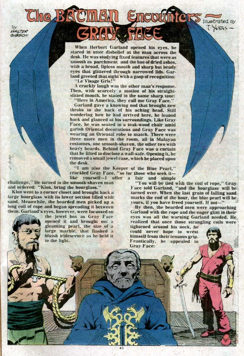 Detective Comics (1937) 500 Page 46