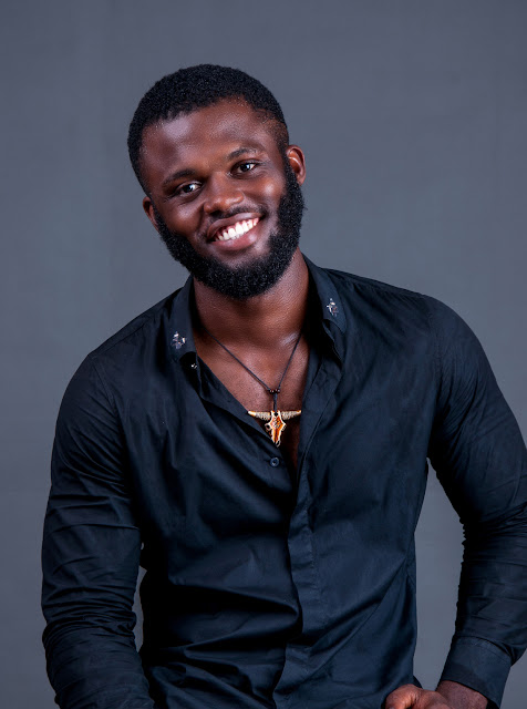 ?Malta Guinness gave me the platform to realize my dreams-? Shadrach Iwebendu