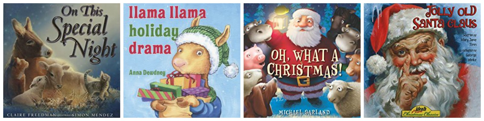 special christmas books fun and silly christmas stories best christmas books - Best Christmas Stories