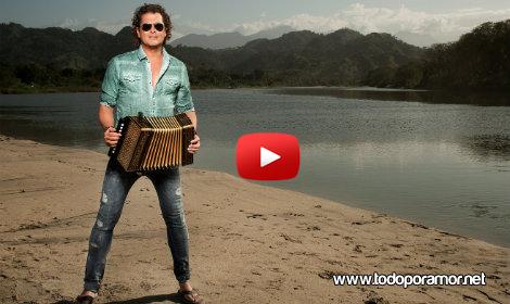 5 de las mejores canciones de amor de Carlos Vives