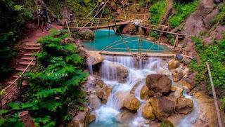 20 Tempat Wisata Keren Dan Menarik Di Kulon Progo Jogja
